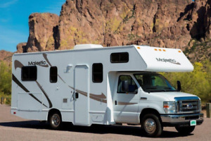 RV Rental - Better than a condo - DRiVE IT