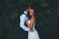 Wedding Photographer - Early bird booking bonus
