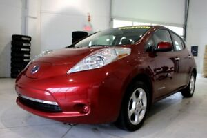 2015 Nissan Leaf SV || NAVIGATION || MAGS || SIEGES CHAUFFANTS