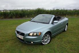 2007 Volvo C70 2.4 D5 SE Geartronic 2dr