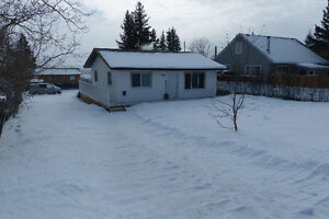 Renovated 2 Bedroom House for Sale In Dawson Creek