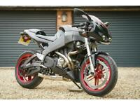 2007 Buell XB12R Firebolt , only 4k miles, excellent condition