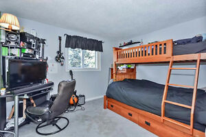 Location! Don't Miss Out On This Fantastic Detached Home Kitchener / Waterloo Kitchener Area image 9