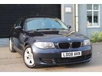 BMW 1 Series 2.0 120d ES 2dr AUTOMATIC