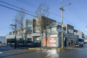 664 SQFT Commercial Retail Space For Sale in Maple Ridge!