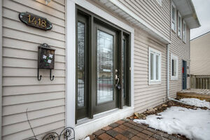 3-BEDROOM, 1-BATH HOUSE IN CAMBRIDGE
