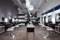 Hiring Passionate Hairdressers