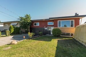 Great Family Home Close to Schools in Central Chilliwack!
