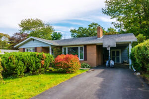 LOCATION-LOCATION-LOCATION! Cozy bungalow at 18 Birkdale Cres.