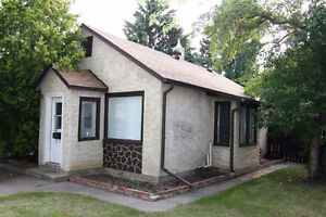 Affordable Move In Ready With a Detached Garage North Battleford