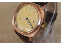 TC-9 Bronze Automatic Limited Edition Watch