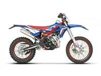 Brand New 2021 Beta 300 X-Trainer 2 Stroke Enduro Bike *SOLD OUT