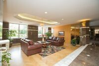 Kanata Atriums great location, view and apartment