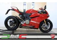 2015 Ducati Panigale R 1,505 Miles | £299 Per Month