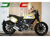 ***NEW*** Ducati Scrambler Flat Track Pro Pre-Reg Offer