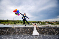 Affordably Capturing your Thousand Words - Weddings on sale!