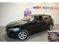 2016 16 BMW 1 SERIES 2.0 118D SE 5D 147 BHP DIESEL