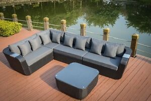 Mobilier meuble exterieur / Outdoor furniture / Patio