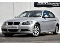 2007 BMW 3 Series 2.0 318i ES 4dr