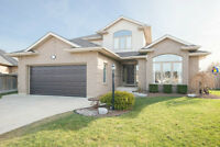 2875 Brookridge Court, Bright's Grove - A Lovely 2 Story Plan