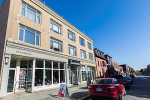 2 Bed 1 Bath Condo - Byward Market / Lower Town for Sale