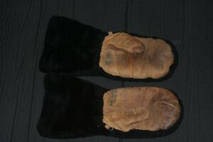 Arctic mitts, jackets, down vests, gortex, sweaters, more.