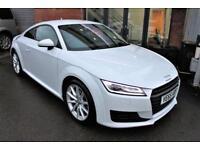 Audi TT TDI ULTRA SPORT-£20 ROAD TAX