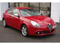 2014 Alfa Romeo Giulietta 2.0 JTDM-2 Distinctive 5dr (start/stop)