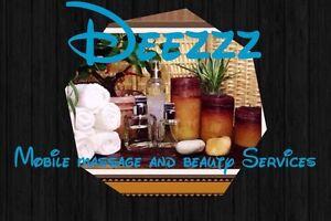Deezzz Mobile Massage Cheltenham Kingston Area Preview