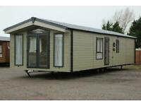 Torthwood Arcadia   2022   40x13   2 or 3 Bed   Double Glazing   Central Heating
