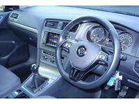 2013 Volkswagen Golf 1.6 TDI SE 5dr