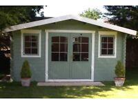 Lillevilla Log Cabin | 124