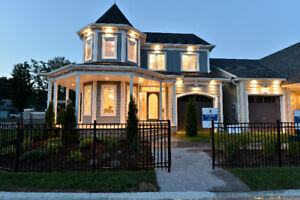 Hurry!Own gated waterfront communityOver 300′ long private beach