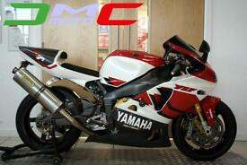 1999 Yamaha YZF R71 SPS ***RARE*** No. 3 of Just 7 Bikes Ever Made