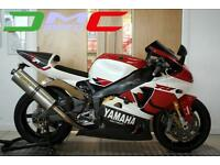 1999 Yamaha YZF R71 SPS ***RARE*** No. 3 of Just 7 Bikes Ever Made