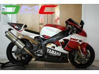 Yamaha YZF R71 SPS
