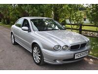 Jaguar X-TYPE 2.0D Sport 2004 Diesel
