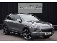 Porsche Cayenne 3.0 D Diesel *£20k Cost Options + Massive Spec*
