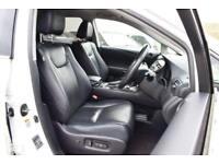 2013 Lexus RX 450h 3.5 Luxury CVT 4WD 5dr