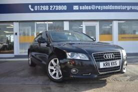 Audi A5 2.0TDI Sportback 2011 / 11 GOOD AND BAD CREDIT CAR FINANCE AVAILABLE