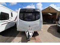Swift Conqueror 570 4 Berth Caravan for sale