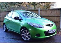 2009 Mazda 2 1.3 TS2 1 Owner £69 A Month £0 Deposit