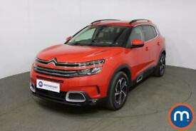image for 2019 Citroen C5 Aircross 1.2 PureTech 130 Flair 5dr Hatchback Petrol Manual