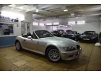 2001 BMW Z3 1.9 Roadster 2 Doors
