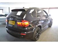 2010 BMW X5 3.0 35d M Sport xDrive 5dr