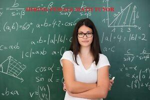 Hiring Tutors for Physics, Chemistry and Math.
