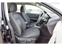 2012 Nissan Qashqai 1.5 dCi Acenta 2WD 5dr