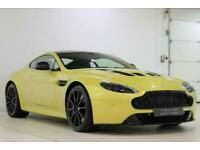 2015 Aston Martin V12 Vantage S S 2dr Sportshift III Automatic Petrol Coupe