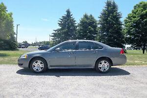 2009 Chevrolet Impala LT Sedan- 3.5L V6 Flex-Fuel.  ONLY $6950!!