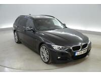 BMW 3 Series 330d xDrive M Sport 5dr Step Auto [Prof Media]